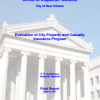 Property and Casualty Insurance Program