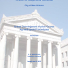 Review of Urban Development Action Grants