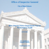 New Orleans Police Department Payroll